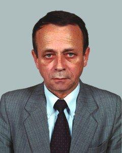 Costin Georgescu (Foto: www.sri.ro)