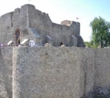 Cetatea Neamț, din nou sub asediu
