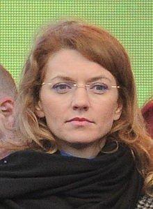 Alina Gor-ghi-u (Foto: Wikipedia)