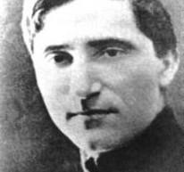 O întâlnire cu George Topîrceanu pe Copou, într-o noapte