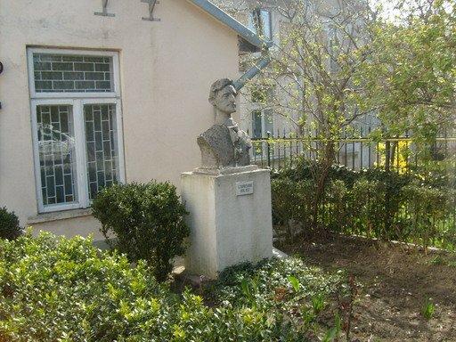 Casa memorială George Topîrceanu din Iași