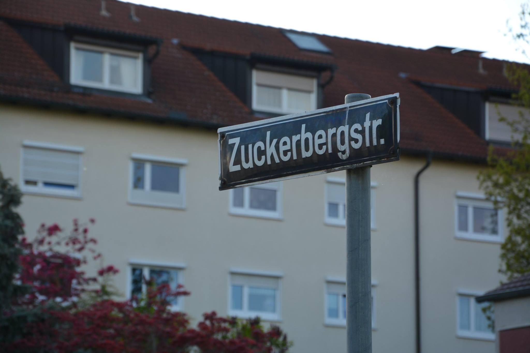 stuttgart zuckenberg