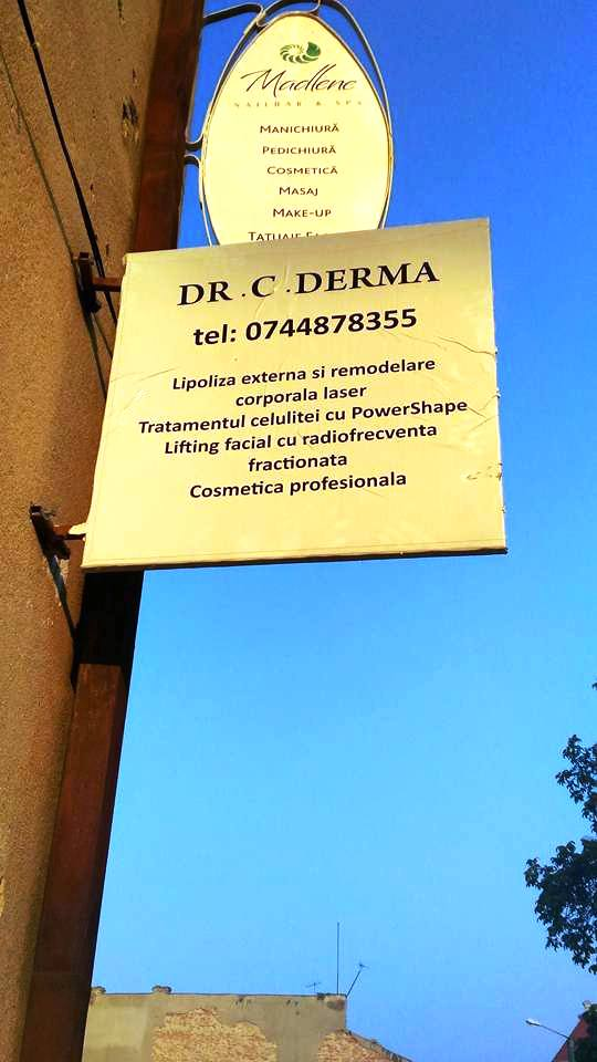 doctor derma