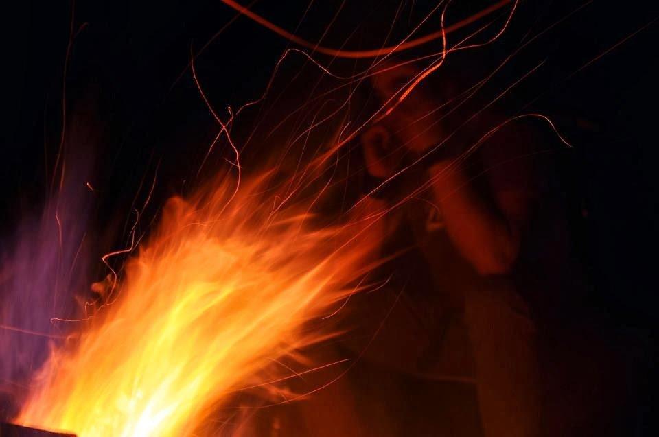 focul-cersetor
