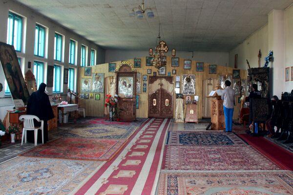 manastirea pantelimon