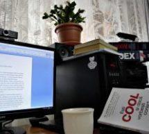 Dușmănia dintre jurnaliști și limba română