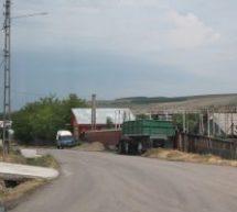 Un sat românesc s-a mutat în Italia