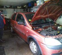 Mi-a murit mașina în Galați