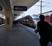 Trenuri nemțești și alte aroganțe