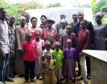Dumnezeu a trimis câţiva nigerieni să-i creştineze pe români